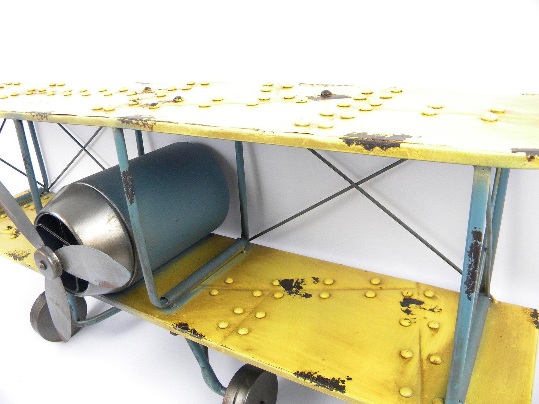 Kinderzimmer deko flugzeug ~ Ideen für die ...